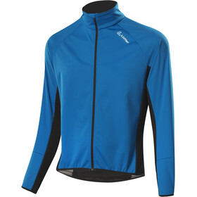 Löffler Alpha Windstopper Light Bike Jacket Men, mauritius